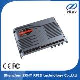 Lettore di schede fisso di frequenza ultraelevata RFID della Manica del chip 4 di Impinj R2000 per controllo di accesso