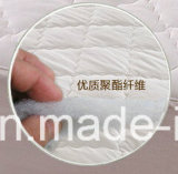 Protector anti acolchado de la almohadilla del ácaro del polvo