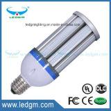 Luz grande impermeável do milho do diodo emissor de luz do watt de E40 80W 100W 120W para o jardim