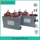 condensator van de Filter van de Hoge Macht 7200UF 1250VDC de Elektronische