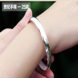 999 zilveren Armband met Zilveren Armband