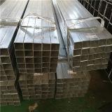 De goede Oppervlakte beëindigt Geen Barr ASTM A500 Gr. een Vierkant Buizenstelsel van het Staal
