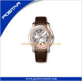 Затавренные Timepieces тонкое каменное изготовление вахты Shenzhen вахты кварца