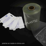0.125mm Translucent PVC Film für Urine Bag