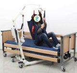 入院患者の起重機装置