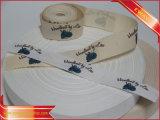 De kledingstuk Afgedrukte Band van de Lijn van het Lint van de Band van het Lint