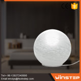 Lámpara de tabla de cristal decorativo único portable de la nueva manera