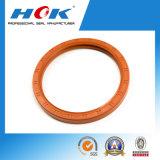 Materiaal van de Ring NBR van Dl 83*100*9 het Rubber