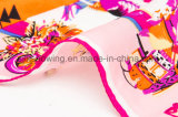 De Douane van de hoogste Kwaliteit Dame Silk Sjaal