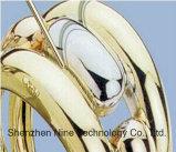 Saldatore del laser della Cina 200W YAG per la saldatura dei monili degli anelli di oro della collana 24k del braccialetto