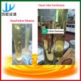 De Filter van de diesel Olie van de Reiniging met de Dik gemaakte Plaat van het Staal