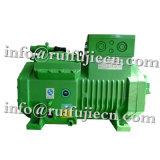 10 HP Bitzerの圧縮機半密閉4vcs-10.2 R22、R134A