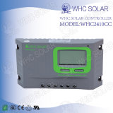 Hoge Efficiency 99% LCD Zonne Photovoltaic Controlemechanisme van de Vertoning 10A