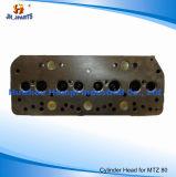 러시아 Mtz-80 240-1003012 Cmd22를 위한 엔진 부품 실린더 해드