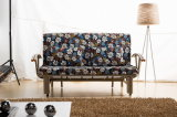 Fabuloso Convertible imagen futon sofa cama