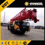 Sany 50 Tonnen-neuer Zustands-LKW-Kran Stc500c