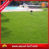 Fenda de jardim de grama artificial de venda quente para jardim
