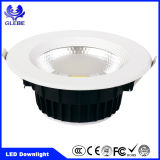 24W 6inches Samsung SMD5630 LED abajo se encienden