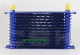 Radiador empilado del refrigerador intermedio de los kits del refrigerador de petróleo de la transmisión de la placa
