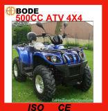 CEE Kazuma Jaguar 500cc ATV con precio barato