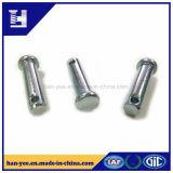 穴とカスタマイズされる鋼鉄によって先頭に立たれるピン