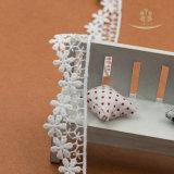 자수 폴리에스테 손질 디자인 화학제품 레이스