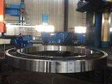 four rotatif de fusion de la machine de cuivre métallurgique