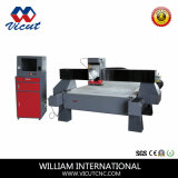 A cor branca Single-Head Router CNC de madeira (VCT-1325WDC)