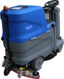 [هيغقوليتي] عمليّة ركوب مرنة على كهربائيّة أرضية جهاز غسل
