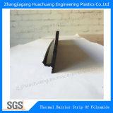 T schreiben Polyamid thermischen Bruch-Streifen (14-25mm)