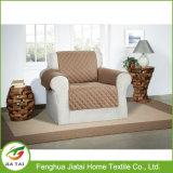 Tampa reversível acolchoada da cadeira do sofá do protetor da mobília do sofá do cão de animal de estimação