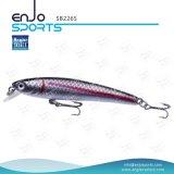 Seleccione pescador plástico cebo artificial Top Water atraer a la pesca Equipos de pesca con VMC Triples (SB2265)