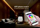 5 en 1 Dim CCT RVB RGBW RGB + CCT LED Strip Smart Controller