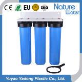 3 grande sistema del depuratore di acqua blu della fase 20 ''