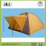[4ب] [إيغلو] [دووبل لر] يخيّم يرفع خيمة