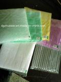 Media Pocket del rodillo del filtro de bolso de filtro de F5 F6 F7 F8 para el aire acondicionado y el sistema de ventilación
