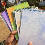 Notebook de desenho A4