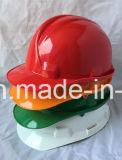 En397는 건축이 HDPE 모자 턱끈을%s 가진 안전 헬멧을 송풍한ㄴ다는 것을 입증했다