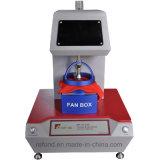 Trocknende Kinetik Aatcc200 Prüfvorrichtung-Luft Fluss-Methode