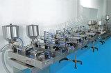 Fuluke Fgj pneumatische horizontale flüssige Füllmaschine-Kosmetik