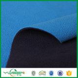 Tela consolidada del diseño de la manera para la cubierta y la chaqueta de la capa
