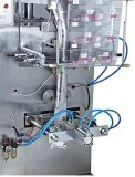 Aire Press gránulo de llenado de bolsas 10 g 50 g 200 g de la máquina de embalaje