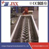 Essiccatore della pala per l'essiccamento industriale del fango