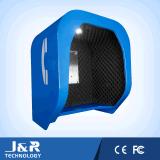Capo motor al aire libre/de interior del capo motor acústico industrial, de la Ruido-Prueba, capo motor del teléfono
