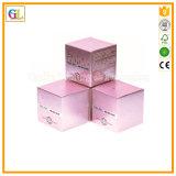 Embalagem de perfume barato Caixa de papel dobrável