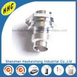 Heißer Verkauf CNC-nach Maß hohe Präzisions-elektrische Hex Schraube
