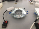 Dispositif en cristal maximum de 9W 12V G5.3 Downlight (MR16DL220 DEL)