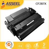 Toner compatible Hot vendre FC287x CF287A pour HP