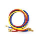 Glatter SAE J2196 kühlaufladenschlauch der Yute Marken-R134A der Farben-