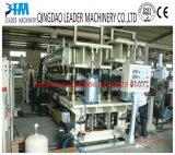 Máquina de extrusión de hojas huecas de policarbonato